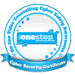 TOSPS Cyber Badge