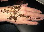 yuliya bridesmaid henna